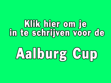 Aalburg Cup